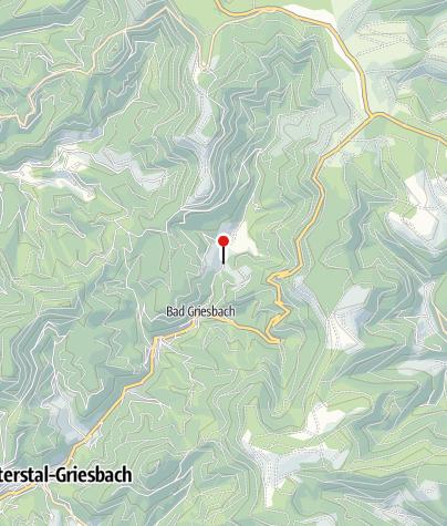 Karte / Britschloch