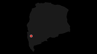 Karte / Künstlerweg Klein St. Paul