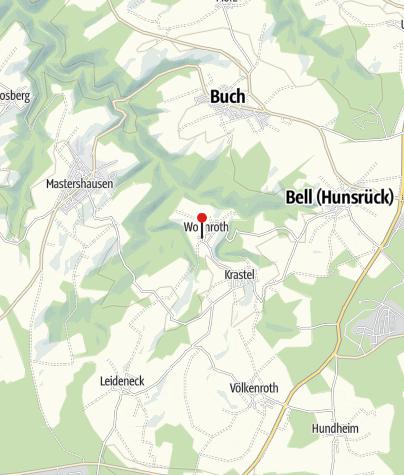 Map / Gänseblümchenhaus