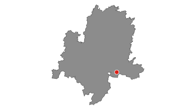 Karte / Der Moor- und Streuwiesenpfad