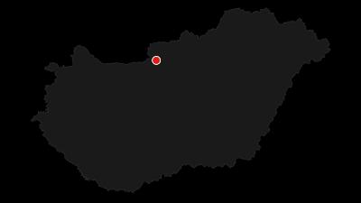 Mapa / Malý okruh Nagymaros - Hegyes-tető