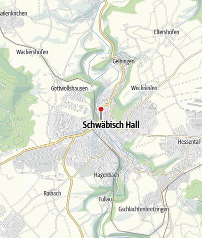 Karte / hotel-21.de