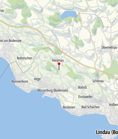 Karte / Winterbergstüble
