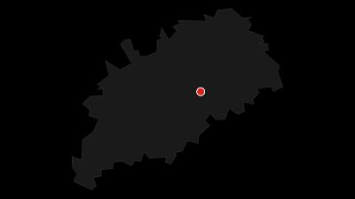 Karte / Remstal-Radweg