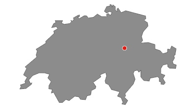 Karte / Panoramawanderung Braunwald