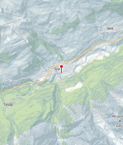 Karte / Dorfbrunnen Plaz