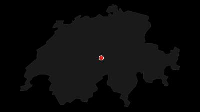 Map / Bonistock Trail, Melchsee-Frutt