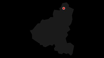 Map / Samnaun-Zeblasjoch-Alp Trida Round Tour