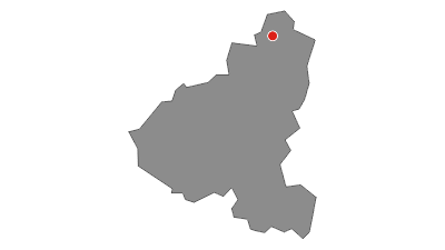 Karte / Samnaun-Zeblasjoch-Alp Trida Rundtour