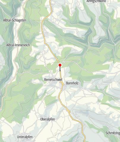 Karte / Waldhaus Brauerei