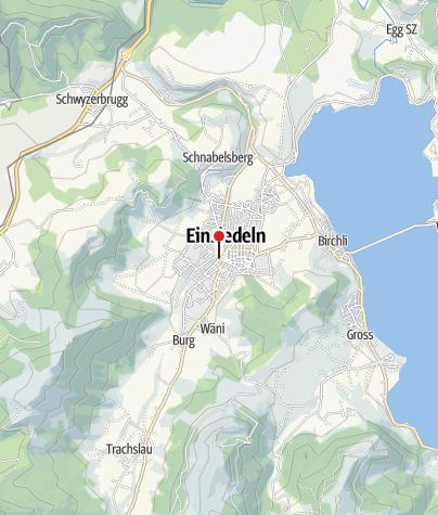 Carte / Einsiedeln