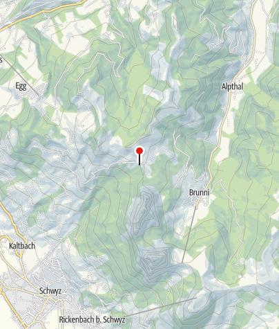 Karte / Haggenegg