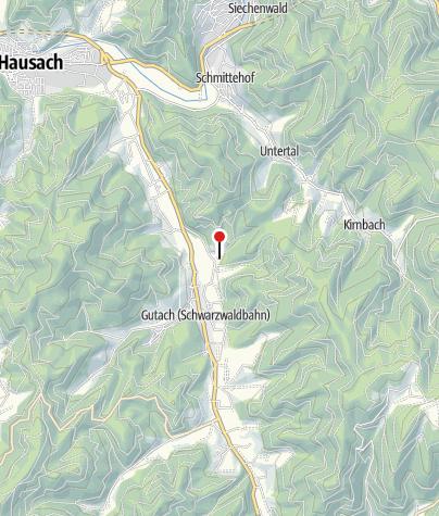 Map / Ramsbach