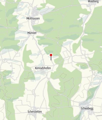 Karte / Hilpoldsberg
