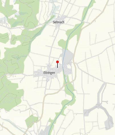 Karte / Ettringen