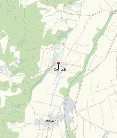 Karte / Siebnach