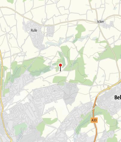 Karte / Oestringer-Mühle