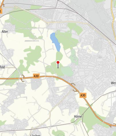 Karte / Hakenhofholz