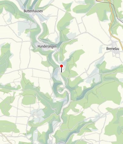 Karte / Gasthaus Hirsch Bichishausen