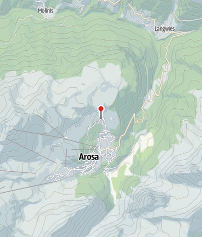 Map / Sennerei Maran