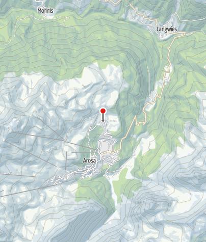 Map / Maraner Stube, Hof Maran