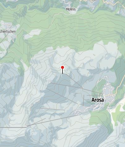 Map / Sattelhütte