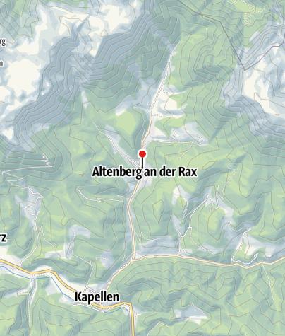 Karte / Landgasthof Altenbergerhof