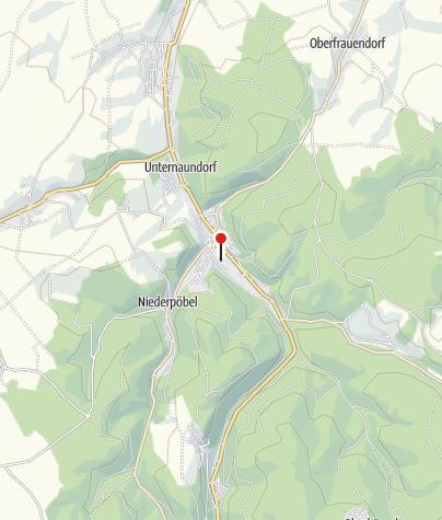 Karte / Bahnhof