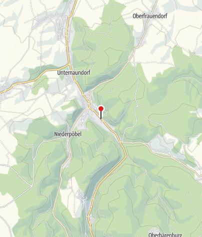 Karte / Ziegengasse