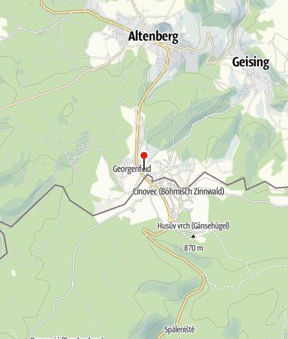 Karte / Zum Lugstein