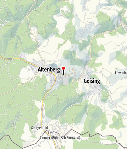 Karte / Siedlung