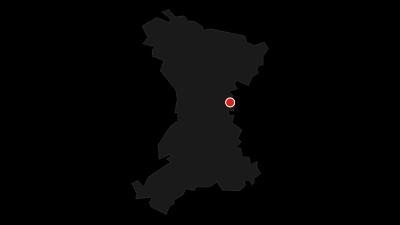 Map / Schöne Aussichten - Von Halde zu Halde - Zechen setzten Zeichen zwischen Moers und Orsoy