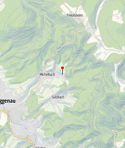 Karte / Gaststätte Klosterhöhe