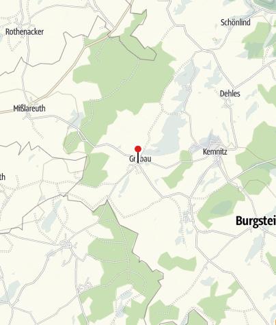 Karte / Grobau