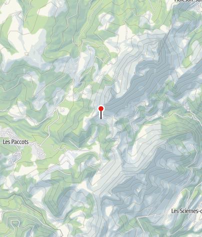 Map / Buvette Le Vuipay