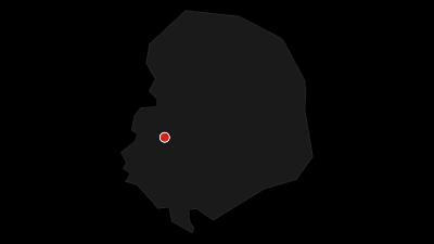 Map / Castle of Szarvaskő