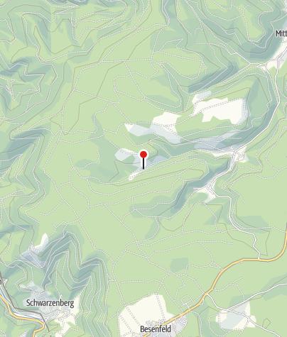 Karte / Kaltenbach Hütte
