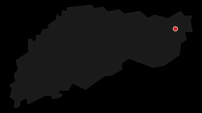Karte / Zur Triftbrücke und zur Windegghütte