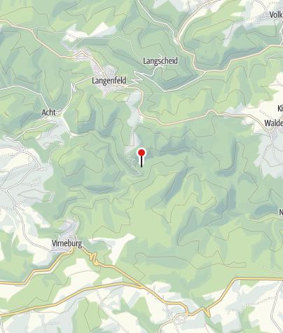 Karte / Gasthaus Bendisberg