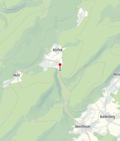"Karte / E-Bike Ladestation 54422-Börfink ""Forellenhof Trauntal"""