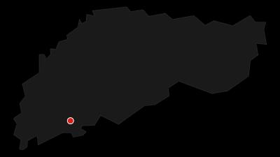 Map / Von den Simmenfällen zu den Siebenbrunnen