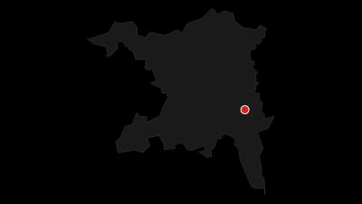 Karte / Reuss Kanu