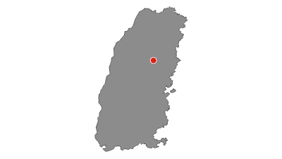 Karte / Vom Marktplatz zum höchstgelegenen Rosenweg Deutschlands