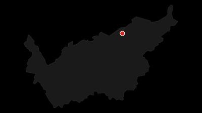 Map / Lötschentaler Höhenweg