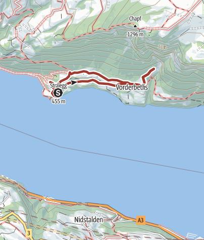 Karte / Schatzsuche: Amdo Mungg und Walis Schatz