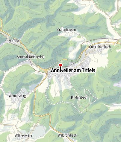 Karte / Zur alten Gerberei