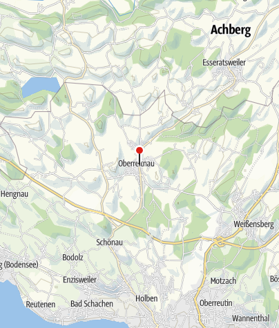 Karte / Landgasthof Grüner Baum