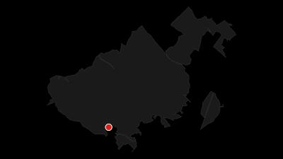 Map / A Vértes esszenciája: a Vértesi panoráma-tanösvény