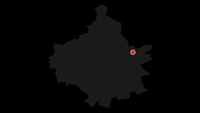 Carte / Nister-Radweg