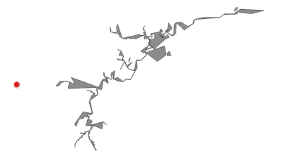 Map / Ahr-Radweg (Blankenheim-Sinzig)